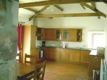Luxury Holiday Cottages, North East of England, County Durham, Teesdale